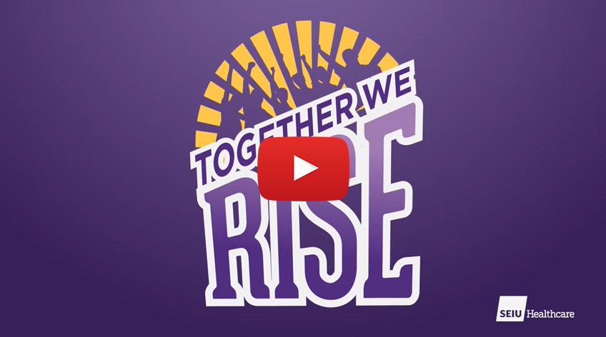 Rise for Homecare Video